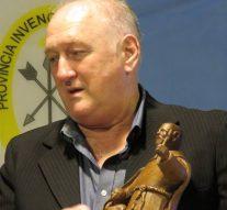 El Premio «Julio Migno 2018» fue para Julián Ratti