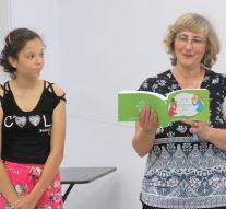 La escritora esperancina Mabel Pruvost premiada en España
