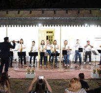 El Centro Socio Cultural de Felicia tuvo su cierre de año