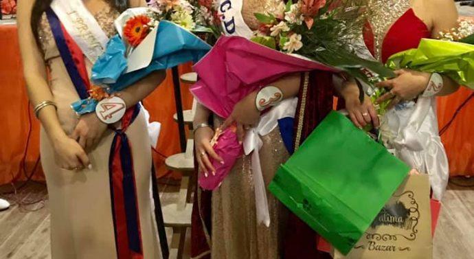 Sarmiento es Fiesta y Espectáculos