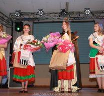 Humberto 1°: Más de 1200 personas coronaron la 29° edición de la Fiesta Provincial de la Bagna Cauda.