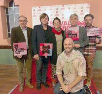 Lanzamiento del Festival de Teatro en Ataliva