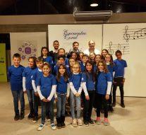 Ramona: Se llevó a cabo el «II Encuentro de Coros Infantiles»