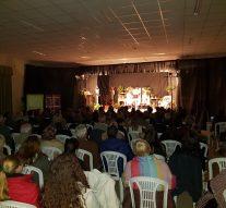 Ramona: Más de 700 personas disfrutaron del Festival de Teatro
