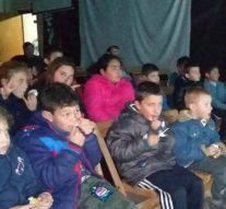 «Encuentro de Cine» en Nuevo Torino