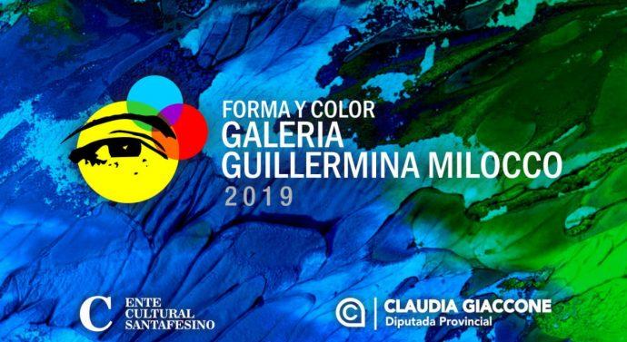«Forma y Color» llega a Lehmann