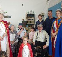 Ramona: Con notable éxito se desarrolló la 22ª Fiesta Provincial de los Ravioles