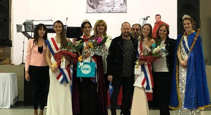 Bauer y Sigel vivió a pleno la Fiesta Provincial del Abuelo