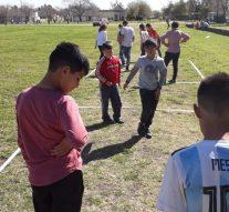 El «Torneo Provincial de Bolitas» se llevó a cabo en Esperanza