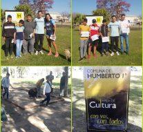La Usina II ya tiene a los finalistas del «Torneo Provincial de Bolitas»