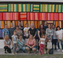 Ataliva: La Biblioteca Sarmiento disfruta de sus nuevas instalaciones