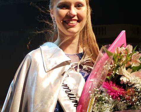 Pilar celebró sus 143° Aniversario