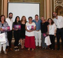 Se entregaron los premios del Concurso «Ojos de Santa Fe»