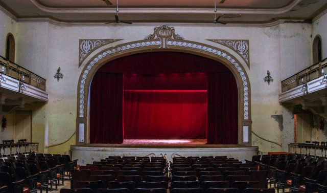 El Cine-Teatro Kadima de Moisés Ville festeja sus 90 años