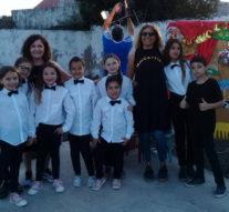 Moisés Ville: Culminación de Actividades en el «Ranchito Cultural»
