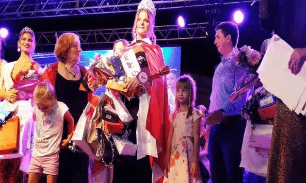 Marisol Exner es la nueva Reina de la Fiesta del Choripán Casero