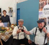 Turismo Rural Ramona estuvo presente en la Fiesta de los Ravioles