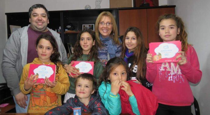 «Clave de Cuento» sigue reuniendo a jóvenes lectores santafesinos