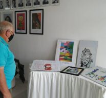 «CuidARTE» ya visita Bella Italia