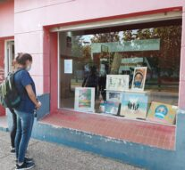 «CuidARTE» ya se expone en Moisés Ville