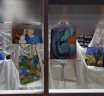 Felicia recibió a la Muestra «Forma y Color»