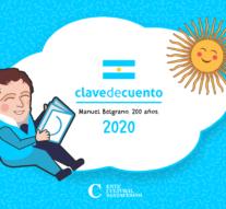 En la Biblioteca de Felicia se harán entrega de «Clave de Cuento 2020»