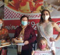 Ramona: «Segunda Fiesta de los Ravioles» desde casa