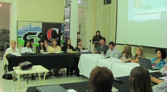 El Ente Cultural presentó su Plan de Trabajo 2013
