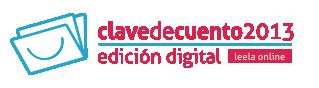 """""""Clave de Cuento 2013"""" ya se puede leer online"""