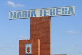 María Teresa recibe al Ente Cultural Santafesino
