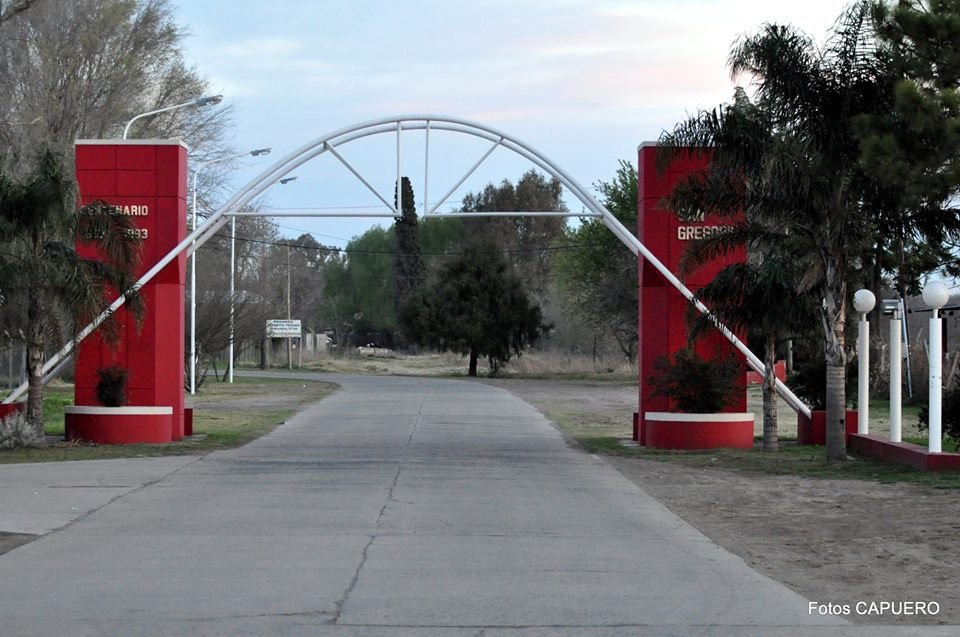 Hoy llega el Cabildo Cultural Santafesino a San Gregorio