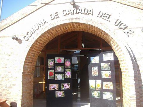 "En Cañada del Ucle se expone la muestra ""Maravillosa Naturaleza"""
