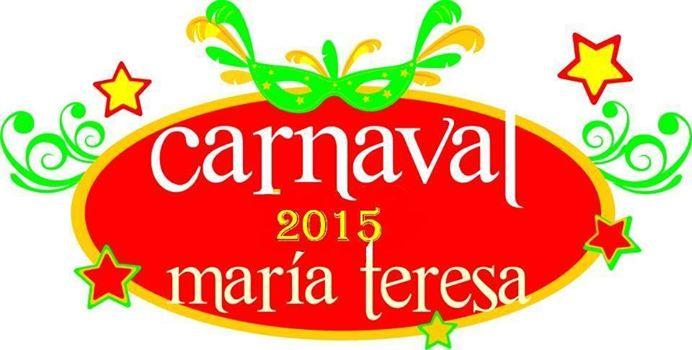 Se preparan los Carnavales 2015 en María Teresa