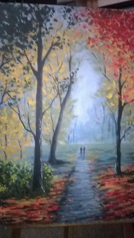 """La Muestra """"Colores y Arte"""" recorrerá las comunidades de la Usina III y I"""