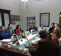 Godoy: Nuevas comunidades se sumarán a la Usina III del Ente Cultural