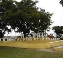 El Ente Cultural Santafesino se presenta en Acebal