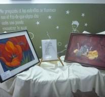 """Compartiendo Cultura: """"Colores y Arte"""" se expone en Cañada del Ucle"""
