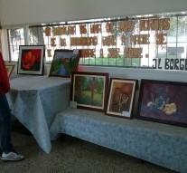 """Compartiendo Cultura: """"Colores y Arte"""" se expone en Wheelwright"""