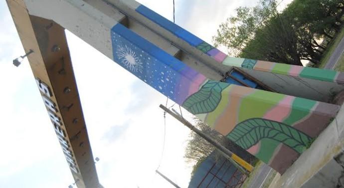 """Un nuevo """"Faro del Campo"""" brilla desde el Sur santafesino"""