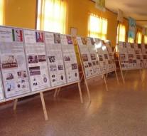 En Carreras se expone la Muestra «Historia de los Mundiales»