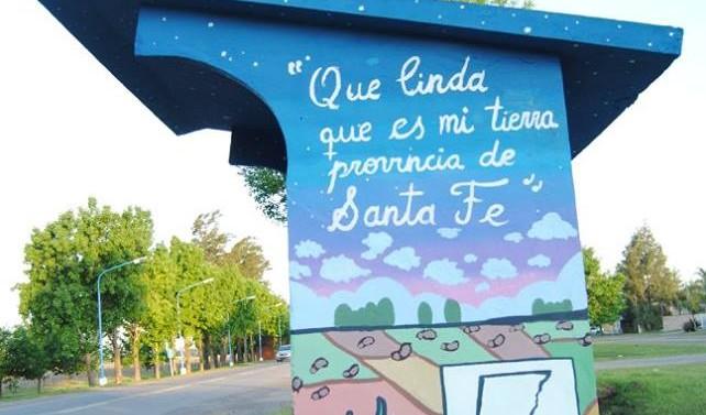 Acebal: El sueño de Guillermina Milocco gestó un nuevo «Faro del Campo»