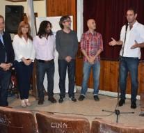 El Ciclo «Los Hermanos» inicio su recorrido en Acebal