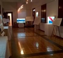 «Las Banderas de Belgrano» continuan visitando comunidades del sur santafesino