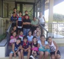 Colonia de Vacaciones en Pueblo Muñoz
