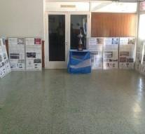Cañada del Ucle expone la Muestra «Historia de los Mundiales»