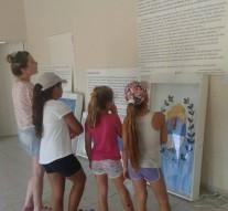 «Las Banderas de Belgrano» visitan la comunidad de Pueblo Muñoz