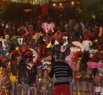 Más de 5.000 personas festejaron carnaval en María Teresa