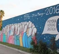Se llevó a cabo la Jornada por la Memoria, Verdad y Justicia en Melincué
