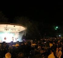 Arroyo Seco: Con total éxito unas 15 mil personas pasaron por el Anfiteatro