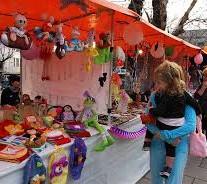 Pueblo Muñoz inaugura su «Playón Deportivo» junto a una «Feria de Artesanos»